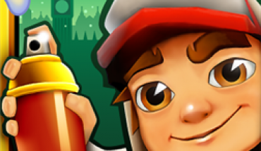 Subway Surfers per Windows Phone 8