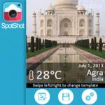 SpotShot Camera FREE