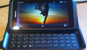 Delight per Nokia E7