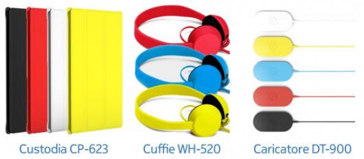 Accessori Lumia 1520