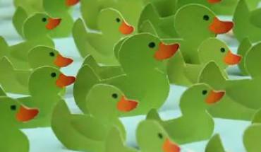 GreenDuck