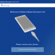 Nokia Software Recovery Tool