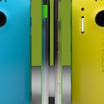 Nokia Super X profilo