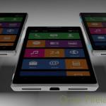 Nokia Super X front