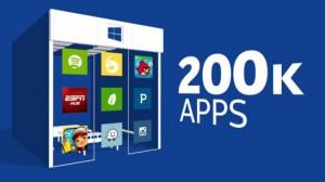 Windows Phone Apps