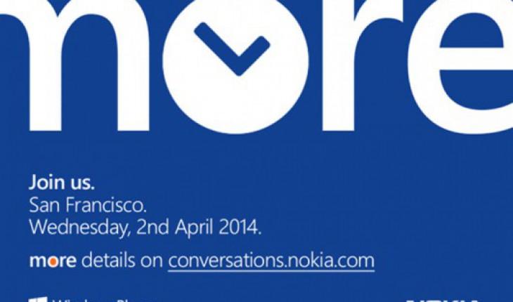 Nokia MoreLumia