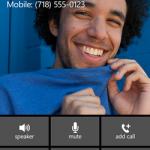 Integrazione Skype