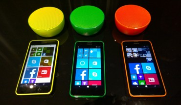 Nokia Lumia 635 - 630 - MD-12