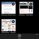 Schede di Internet Explorer 11