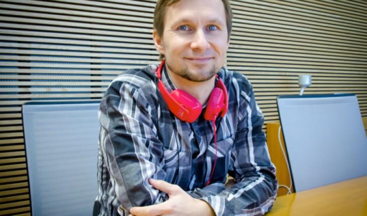 Ari Partinen