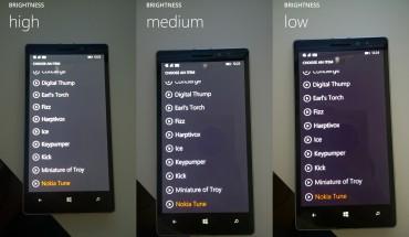 Problema display Nokia Lumia 930
