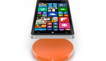 Nokia Wireless Charging Plate DT-601
