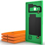 Cover con Wireless Charging CC-3086 per Nokia Lumia 730 e 735