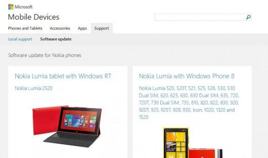 Supporto Microsoft