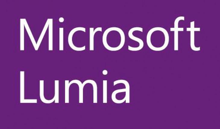 Microsoft Lumia Italia