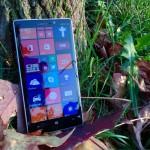 Foto scattata con Nokia Lumia 830