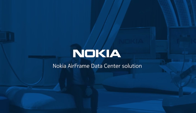 AirFrame Data Center Solution