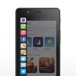 BQ Acquarius E5 Ubuntu Edition