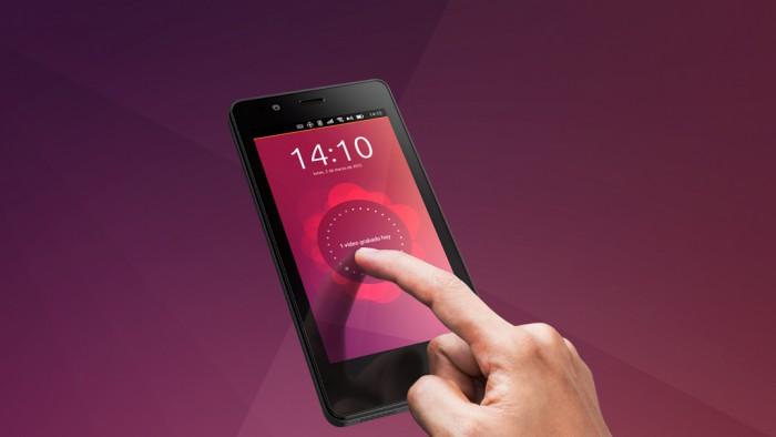 QB Acquarius E5 Ubuntu Edition