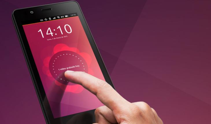 QB Acquaris E5 Ubuntu Edition