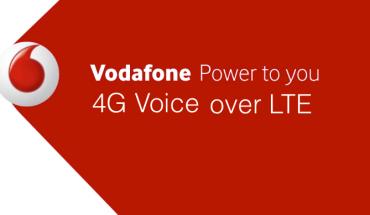 Vodafone 4G
