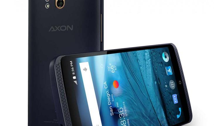 ZTE Axon Pro