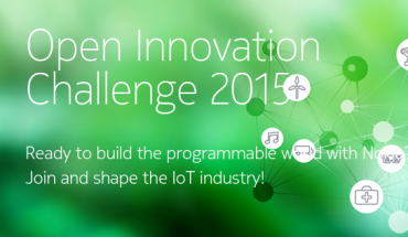 Nokia Open Innovation Challenge 2015