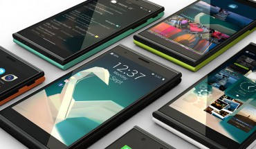 Jolla Sailfish OS 2.0