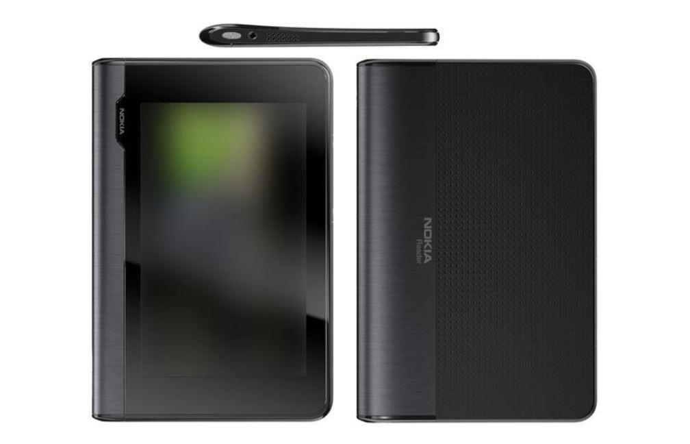 Nokia Reader