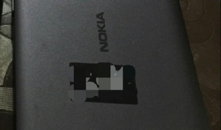 Prototipo di device Nokia