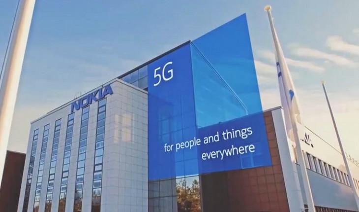 Nokia sarà al MWC 2016