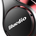 cuffie bluetooth Bluedio U (UFO)