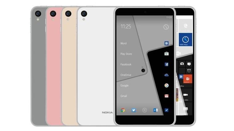 """Avvistato su Geekbench un misterioso """"Nokia D1C"""" con Snapdragon 430, 3 GB di RAM e Android 7.0"""