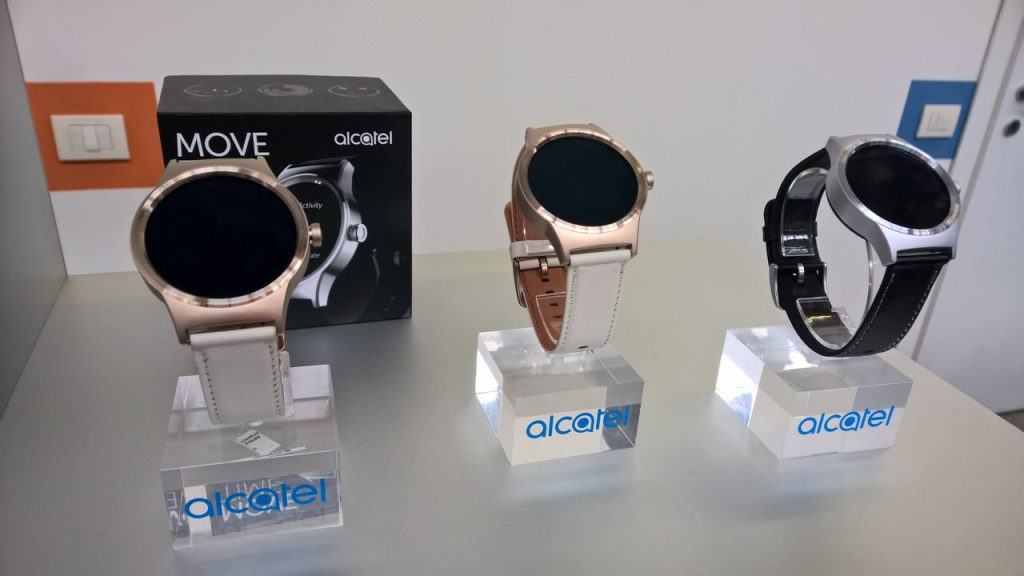 MOVETIME Smartwatch