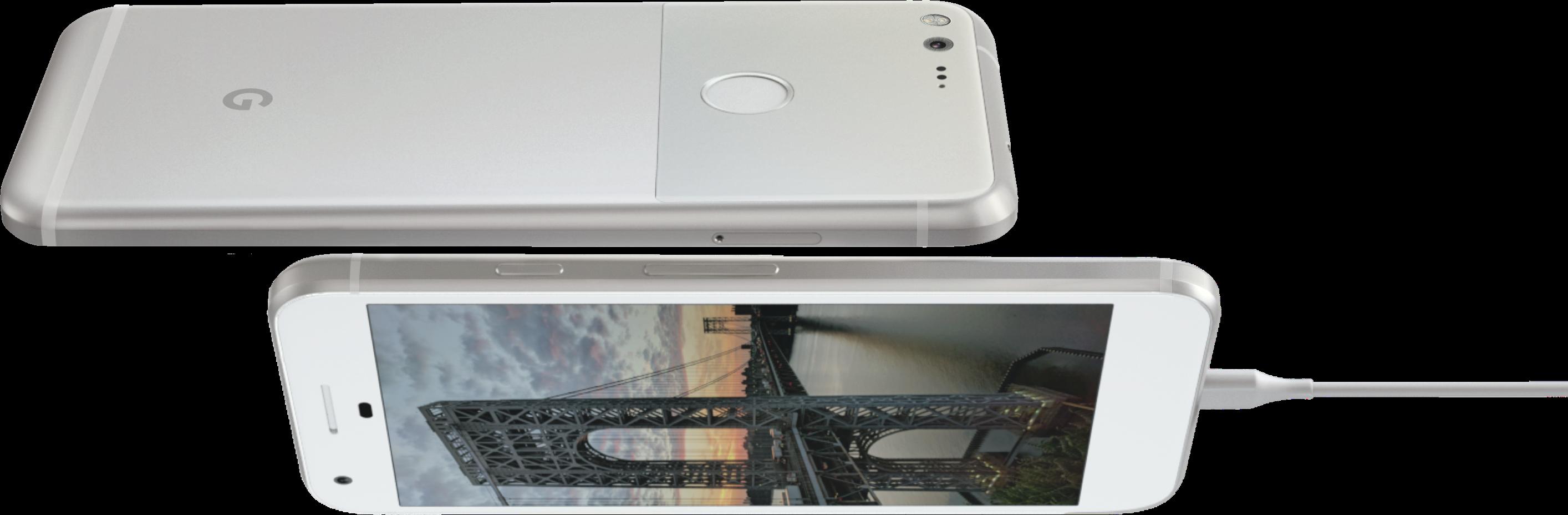 """Google presenta Pixel e Pixel XL, gli smartphone Android che segnano una """"nuova era per Google"""""""