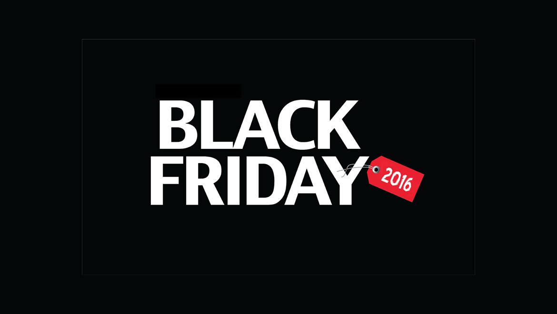 Black Friday 2016, consigli e suggerimenti per i migliori acquisti