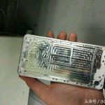 presunto primo smartphone Nokia con Android