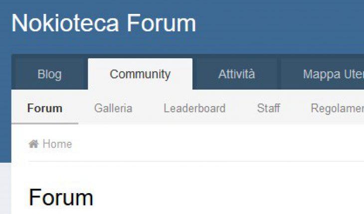 Nokioteca Forum