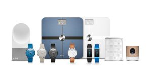 Prodotti Digital Health Nokia-Withings