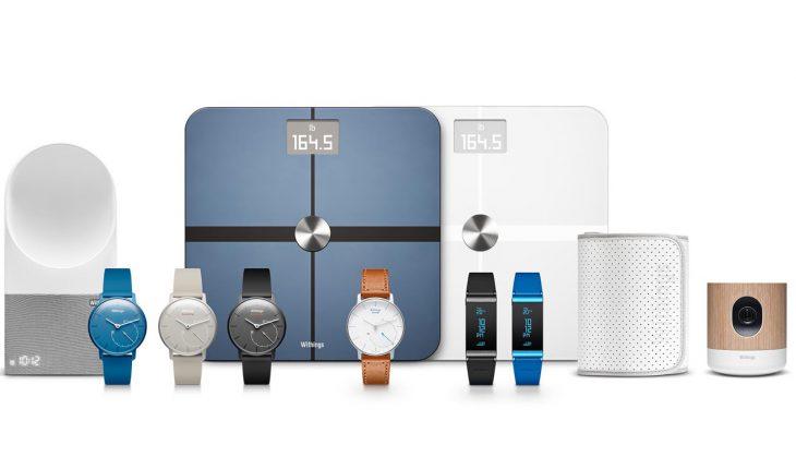 Prodotti wellness Nokia