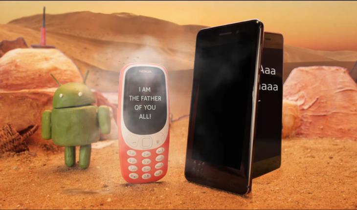Nuovi device Nokia