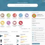 Pagomeno - Homepage