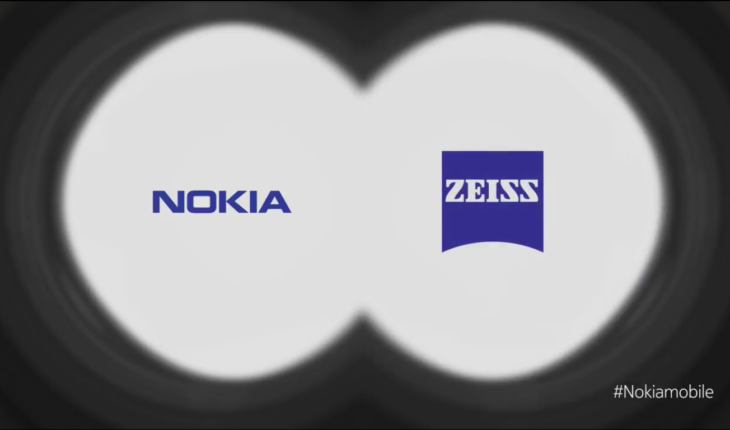 Nokia e ZEISS