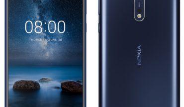 Presunto Nokia 8