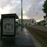 Foto scattata con Nokia 3