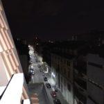 Foto scattata con Nokia 5 (flash automatico)