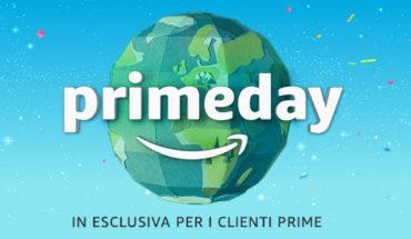 Prime Day 2017 di Amazon