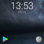 Nokia 3 - Android 7 (Home)
