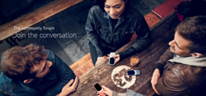 Nokia Forum