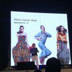 Nokia 8 - Milano Fashion Week